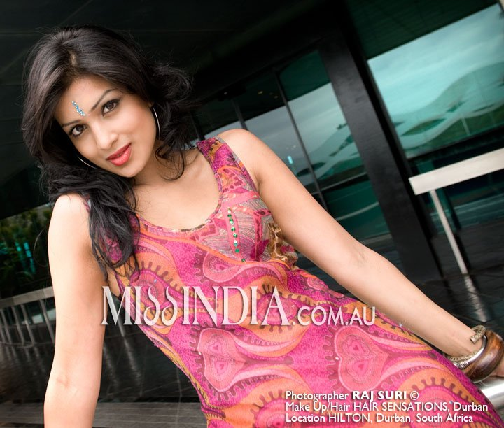 Pallavi Sharda Raj Suri Miss India Australia 2010