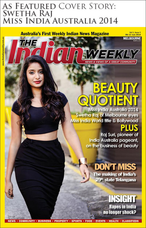 Cover Story - The Indian Weekly