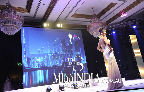 Miss India Australia 2014 in Dubai – Abu Dhabi, UAE