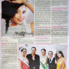 Raj Suri Miss India Australia in the press
