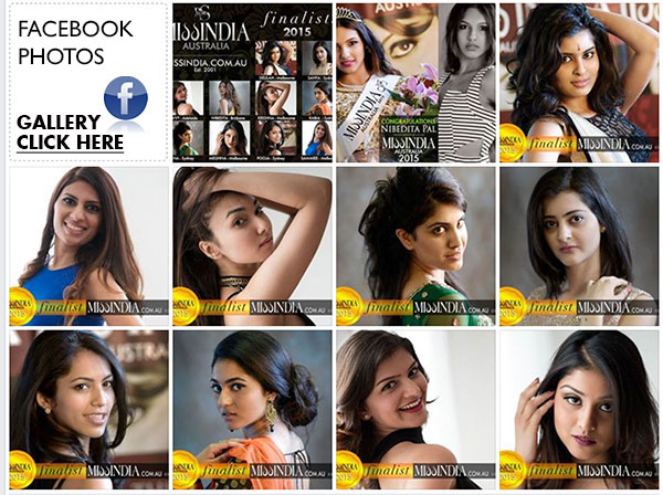 Miss India Australia 2015 Voting Final
