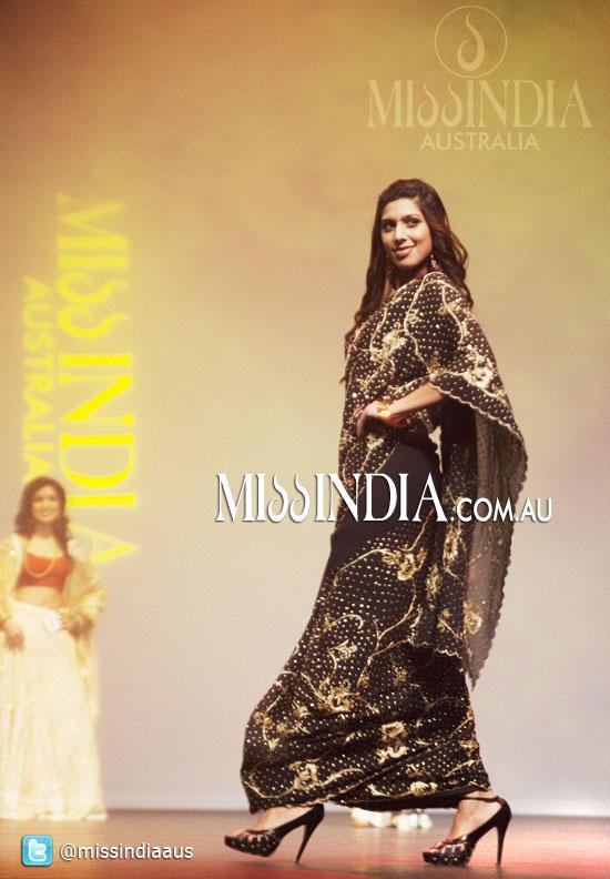Mrs India Australia