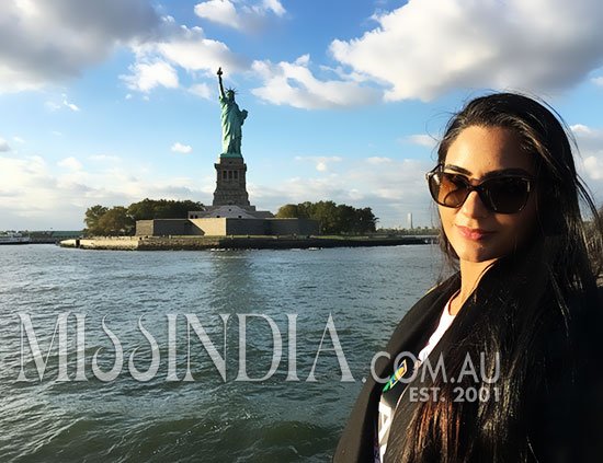 Miss India Australia 2016 by Raj Suri in USA